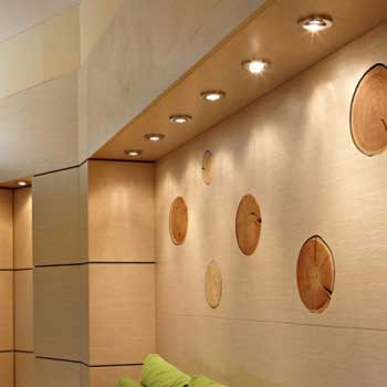 What is Recessed Lighting?