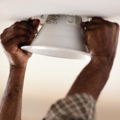 How Much Does It Cost to Install Recessed Lighting Yourself?