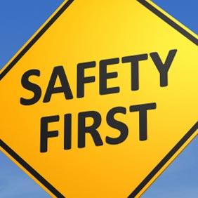 Promote safety